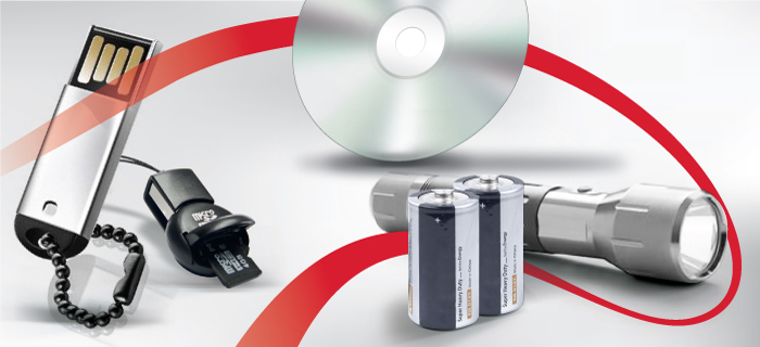 Power Devices & Storage Media