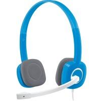 Купить Гарнитура IT LOGITECH Гарнитура Stereo Headset H150 - 981-000368