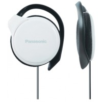 Купить Наушники PANASONIC RP-HS46E-W - RP-HS46E-W