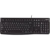 Купить Клавиатура LOGITECH Keyboard K120 - 920-002506