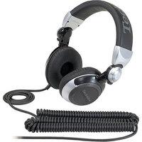 Купить Наушники PANASONIC RP-DJ1210E-S - RP-DJ1210E-S