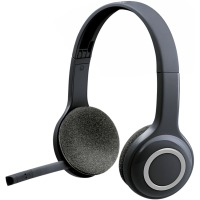 Купить Гарнитура IT LOGITECH Wireless Headset H600 - 981-000342