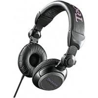Купить Наушники PANASONIC RP-DJ1200E-K - RP-DJ1200E-K