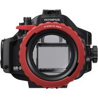 Купить Аксессуар к циф. кам. OLYMPUS PT-EP08 Underwater Case подводный бокс - V6300560G000/V6300560E000