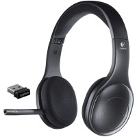 Купить Гарнитура IT LOGITECH Wireless Headset H800 - 981-000338