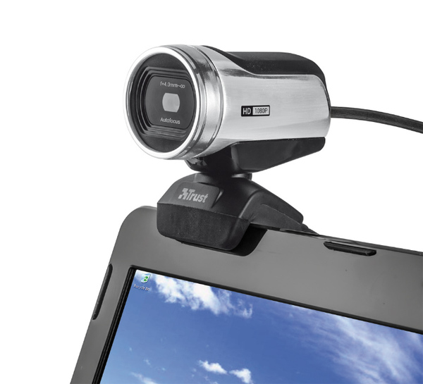 профессиональная веб камера