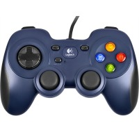 Купить Игр.манипулятор LOGITECH Gamepad F310 - 940-000135