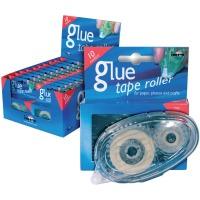 Купить Альбом INNOVA Glue Tape Roller Q078518 - Q078518