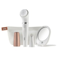 Купить Эпилятор BRAUN Face SE831 - 81483737