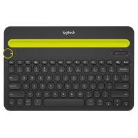 Купить Клавиатура LOGITECH Bluetooth Multi-Device Keyboard K480 - 920-006368