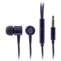 Купить Наушники ERGO ES-600i Minion синий - ES-600i Blue