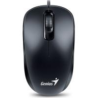 Купить Мышь GENIUS DX-110 Черный - 31010116106