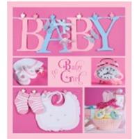 Купить Альбом EVG 10x15x56 BKM4656 Baby collage Pink (UA) - BKM4656 Baby collage Pink (UA)