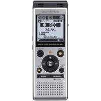 Купить Диктофон цифровой OLYMPUS WS-852 Silver (4GB) - V415121SE000