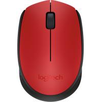 Купить Мышь LOGITECH Wireless Mouse M171 - 910-004641