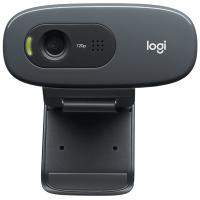 Купить Комп.камера LOGITECH HD Webcam C270 - 960-001063