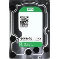 Купить Жесткий диск WD 1TB 5400rpm 64MB SATAIII WD10EZRZ - WD10EZRZ
