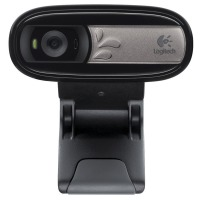 Купить Комп.камера LOGITECH Webcam C170 - 960-001066