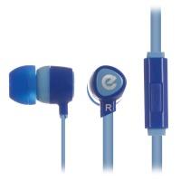 Купить Наушники ERGO VM-201 Синий - HB-2115BL