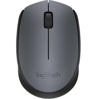 Купить Мышь LOGITECH Wireless Mouse M170 - 910-004642