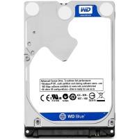 Купить Жесткий диск WD для ноутбука 500GB 5400rpm 16MB SATAIII WD5000LPCX - WD5000LPCX