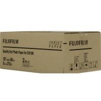 Купить Бумага рулонная INKJET FUJI DX100 IJ GL 127ммX65м - 7160487
