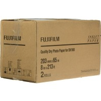 Купить Бумага рулонная INKJET FUJI DX100 IJ GL 203ммX65м - 7160501