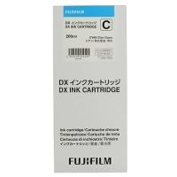 Купить Картриджи для INKJET печати FUJI DX100 INK CARTRIDGE CYAN 200ML - 70100111582