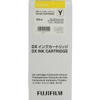 Купить Картриджи для INKJET печати FUJI DX100 INK CARTRIDGE YELLOW 200ML - 70100111584