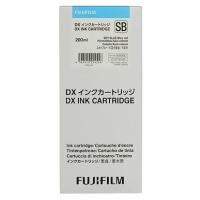 Купить Картриджи для INKJET печати FUJI DX100 INK CARTRIDGE SKY BLUE 200ML - 70100111586