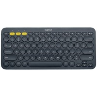 Купить Клавиатура LOGITECH Multi-device Bluetooth K380 - 920-007584