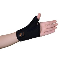 Купить ARMOR ARH15 бежевый, лев. размер M, Бандаж на бол. палец руки - ARH15/M/беж./лев.