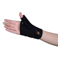 Купить ARMOR ARH15 черный правый размер M,Бандаж на бол.палец руки - ARH15/M/черн./прав.
