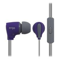 Купить Наушники ERGO VM-110 Фиолетовый - VM-110 Violet
