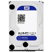 Купить Жесткий диск WD 500Gb 5400rpm 64Mb SATAIII WD5000AZRZ - WD5000AZRZ