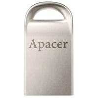 Flash Drive Apacer AH115 16GB () Silver
