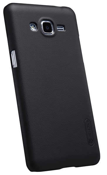 ... Фото товара Чехол Nillkin Samsung J2 Prime - Frosted Shield Black
