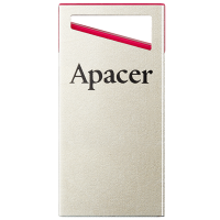 Flash Drive Apacer AH112 32GB () Red