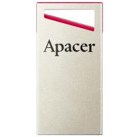 Flash Drive Apacer AH112 16GB () Red