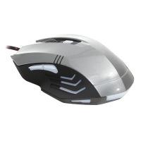 Купить Мышь OMEGA VARR OM-267 Gaming 6D grey - OM0267