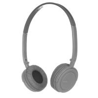 Купить Наушники ERGO VM-330 Серый - VM-330 Grey