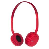 Купить Наушники ERGO VM-330 Красный - VM-330 Red