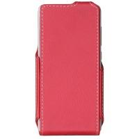 Купить Чехол для сматф. Red Point Xiaomi Redmi 4 Prime - Flip case (Красный) - ФК.152.З.03.23.000