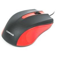 Купить Мышь OMEGA OM-05R - OM05R