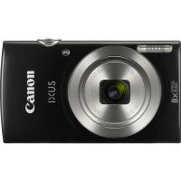 Купить Цифровая камера CANON IXUS 185 Черный - 1803C008AA