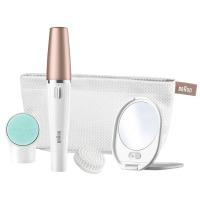 Купить Эпилятор BRAUN Електр епiлятор FaceSpa SE851 V - 81581331