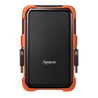 Купить Внешний жесткий диск APACER AC630 2TB USB 3.1 Оранжевый - AP2TBAC630T-1