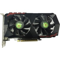 Видеокарта Afox GeForce GTX 1050 Ti 4Gb DDR5 ()