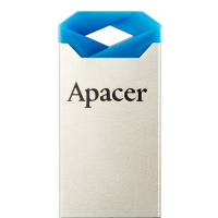 Flash Drive Apacer AH111 32GB () Blue