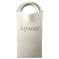 Flash Drive Apacer AH117 32GB () Silver